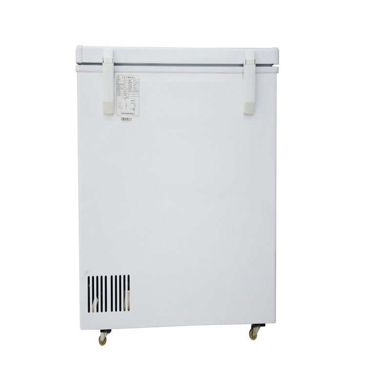 Precio de Home Depot Deep Single Door Chest Freezer
